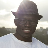 Maurice Otieno at Seamless East Africa 2018