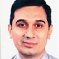 Dharmesh Desai | SVP – Digital Strategy, Strategic Alliances and NRI | IIFL » speaking at Seamless Payments Middle