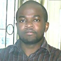 Lichoti Shikoli at Seamless East Africa 2018