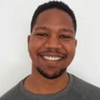 Ahmed Farah at Seamless East Africa 2018