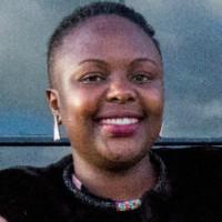 Sheilah Birgen at Seamless East Africa 2018