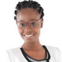 Waruguru Ituu at Seamless East Africa 2018