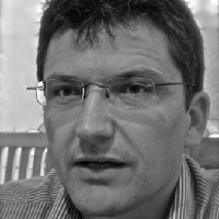 Phil Bland-Ward at European Antibody Congress