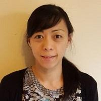 Yun Sanders at HPAPI World Congress