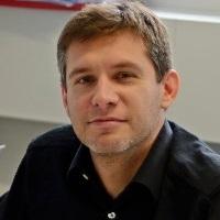 Jonathan Back at European Antibody Congress