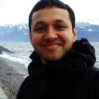 Abhinandan Raghavan at World Biosimilar Congress