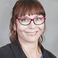Deborah Charych at HPAPI World Congress