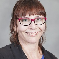 Deborah Charych at World Biosimilar Congress