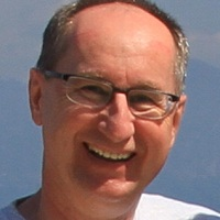 Roland Kontermann, Professor Of Biomedical Engineering, University of Stuttgart