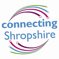 Shropshire Council at Connected Britain 2018