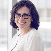Daniela Cipolletta at HPAPI World Congress
