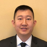 Joseph Tso at Accounting & Finance Show New York 2018
