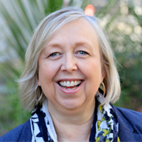 Anne Knock | Education Consultant | The Future of Learning & Learning Environments » speaking at EduTECH Australia