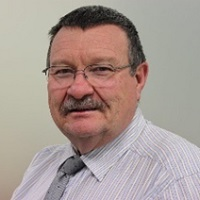 Eric Wilson, Risk Services Manager, Lutheran Education Queensland