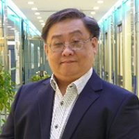 Eric Tsui