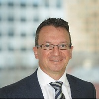 Craig Humphries, Head of Operations, Hendry Group