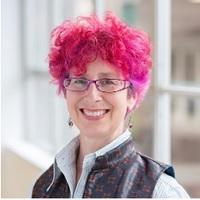 Catherine Thompson at EduBUILD 2018
