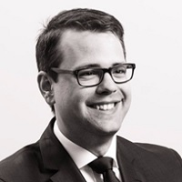 Stefan Gassner, Associate Director, Grosvenor Management Consulting