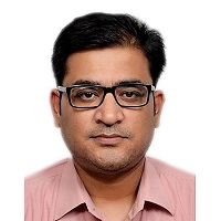Vaibhav Joshi at Power & Electricity World Vietnam 2018