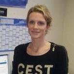 Lucie Eckenberg-Friedlander at BioData EU 2018