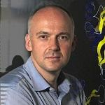 Torsten Schwede at BioData EU 2018