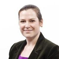 Emma Dean at European Antibody Congress