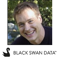 Gary Townsend, Chief Innovation Officer, Black Swan Data