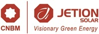 Jetion Solar, sponsor of The Future Energy Show Vietnam 2020