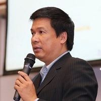 Kim Tuoc Huynh | Co-Founder & Chief Executive Officer | Saigon Innovation Hub (SIHUB) » speaking at Power Vietnam