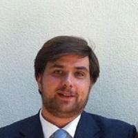 Fernando Dávila de Cossío at Hội nghị Năng lượng Thế giới tại Việt Nam 2018