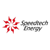 Speedtech Energy Co Ltd at Power & Electricity World Philippines 2018