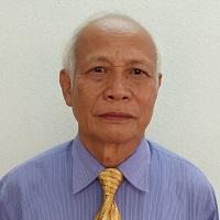 Manh Dung Doan at Power & Electricity World Vietnam 2018