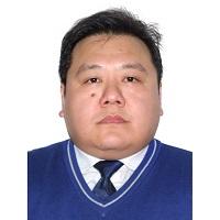 Jim Xu at Power & Electricity World Vietnam 2018