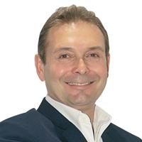 Gary Repchuk at Seamless Asia 2018
