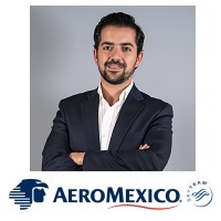 Pablo Gomez Gallardo Maass, Vice President Of E-Commerce And Digital Advertising, Aeromexico