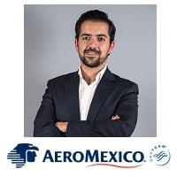 Pablo Gomez Gallardo Maass, Vice President Of E-Commerce And Digital Advertising, Aeromexico