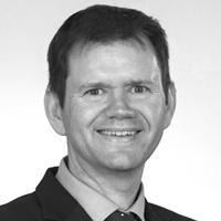 Bruce Neilson-Watts, Managing Director, Telecoms, Global Marine Systems Ltd