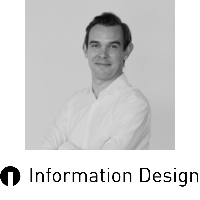 Benjamin Walther, Managing Director, Information Design