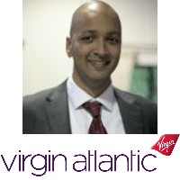 Bib Shukla, Senior Enterprise Architect - Information Data, Virgin Atlantic