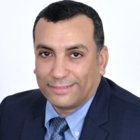 Bassem Nassouhy at The Mining Show 2018