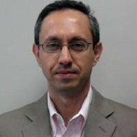 Farhad Abasov at The Mining Show 2018