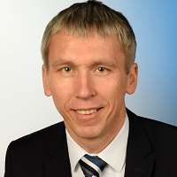 Tobias Fischer, Head of Rolling Stock Technology, Deutsche Bahn AG