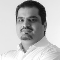 Faisal Khan at Seamless Middle East 2018