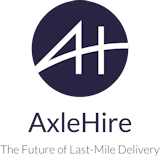 AxleHire Inc at Home Delivery World 2019