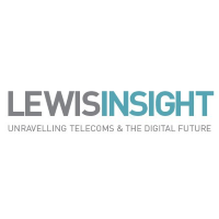 Lewis Insight at Connected Britain 2018