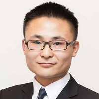 Baoqing Miao | Director | Voltiq Bv » speaking at Energy Storage Vietnam