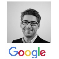 Sebastien Pichon, Industry Manager - Travel, Google