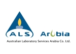 ALS Arabia at The Mining Show 2018
