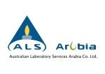 ALS Arabia at The Mining Show 2018