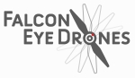 Falcon Eye Drones LLC at The Mining Show 2019